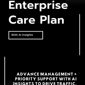 Luova Labs WP Enterprise Plan with AI Insights